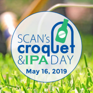 Croquet & IPA Day @ SCAN of Northern Virginia