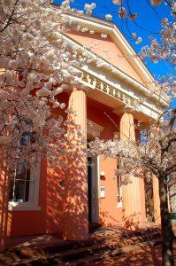 The Marketplace at The Athenaeum @ Northern Virginia Fine Arts Association @ the Athenaeum