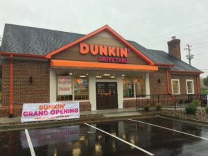 Dunkin' to Host Grand Opening Celebration with Free Donut with Any Purchase @ Dunkin'