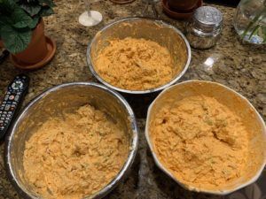 Foodie The Perfect Chicken Wing Dip Recipe Alexandria