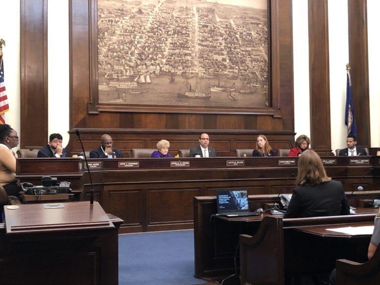 Your Views: Alexandria needs an ombudsman