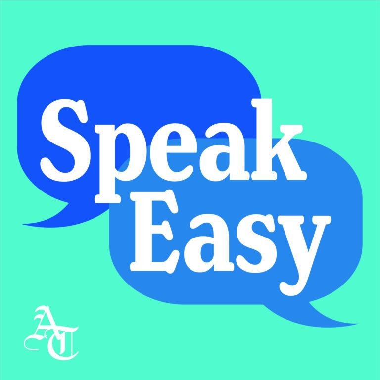 Speak Easy features Councilor John Chapman