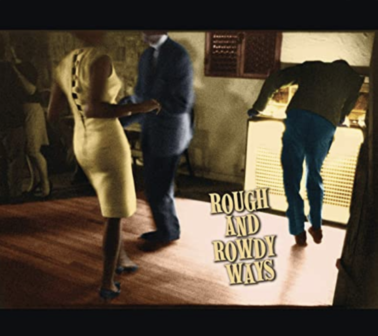 Review: Bob Dylan's 'Rough and Rowdy Ways'